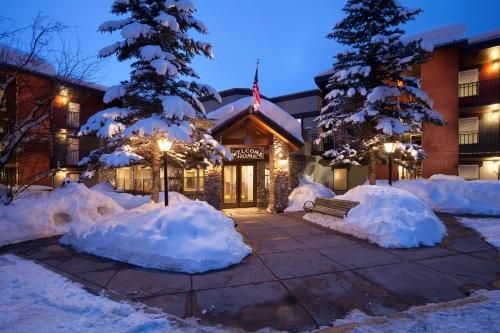 Legacy Vacation Club Steamboat Springs Suites - Steamboat Springs, CO 80487