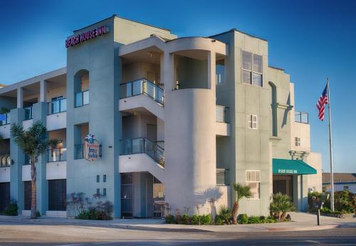 Beach House Inn Suites Hotel Pismo