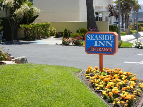 Seaside Inn Monterey Photo