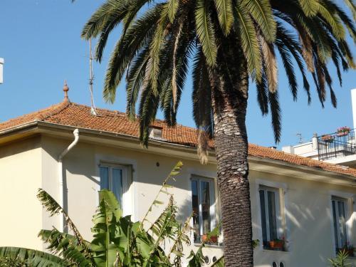 Logis Hôtel Villa Victorine photo 21