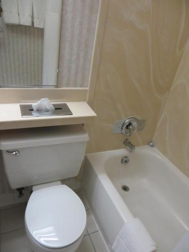 Quality Inn Midway Airport - Chicago, IL 60629