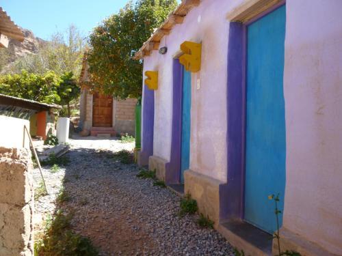 Casa Colores Photo