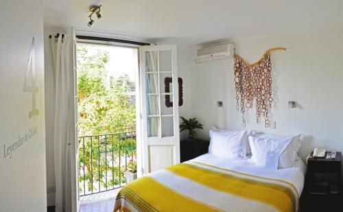 Meridiano Sur Petit Hotel Photo