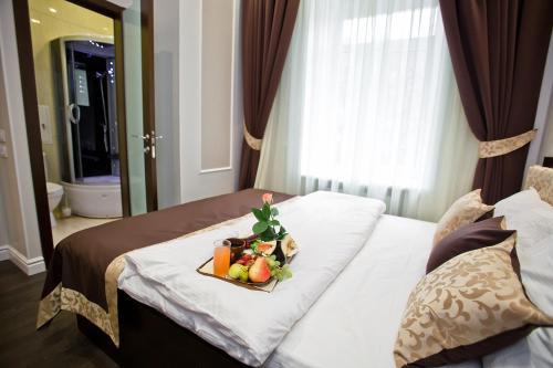 Boutique Hotel Leningrad photo 17