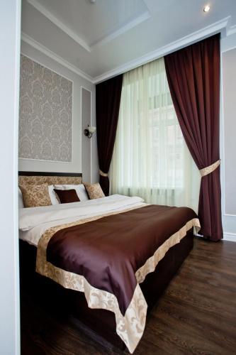 Boutique Hotel Leningrad photo 21