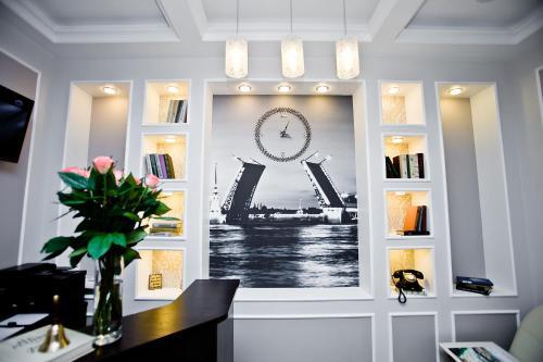 Boutique Hotel Leningrad photo 24