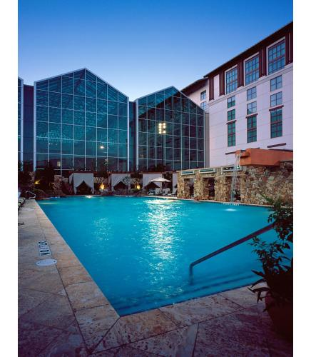 Gaylord Texan Resort & Convention Center - Grapevine, TX 76051
