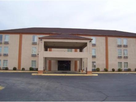 Americas Best Value Inn Evansville East