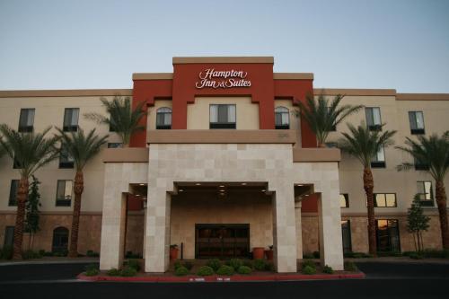Hampton Inn & Suites Las Vegas South photo 2