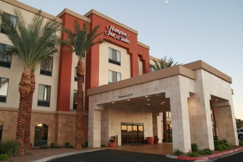 Hampton Inn & Suites Las Vegas South photo 1