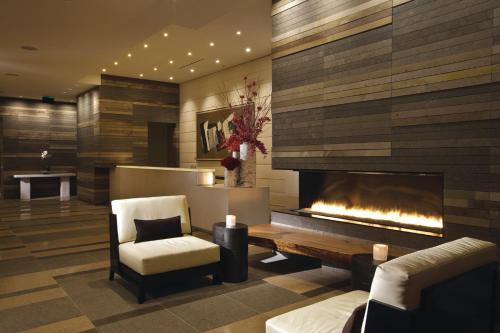 Four Seasons Hotel Seattle - Seattle, WA 98101