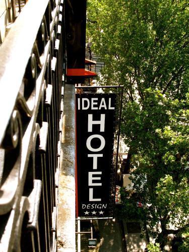 Idéal Hôtel Design photo 5