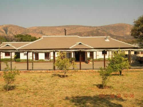 Thaba Legae Guest Lodge Photo