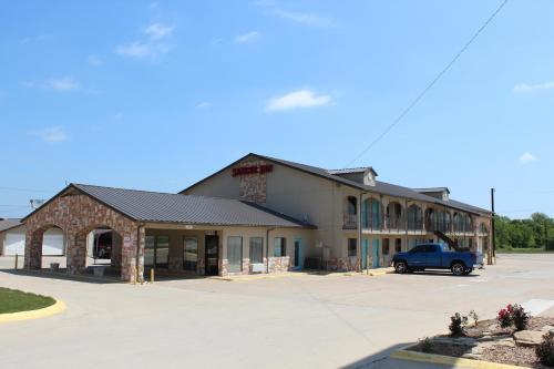 Sanger Inn - Sanger, TX 76266