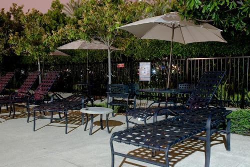 Hilton Garden Inn Anaheim/garden Grove - Garden Grove, CA 92840