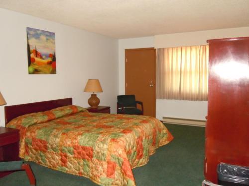 Aleeda Motel