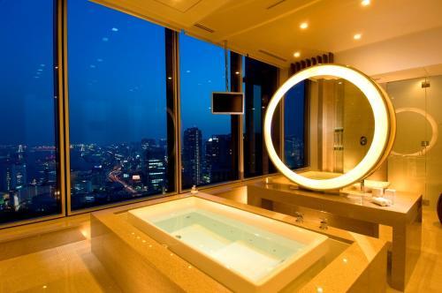 Conrad Tokyo photo 10