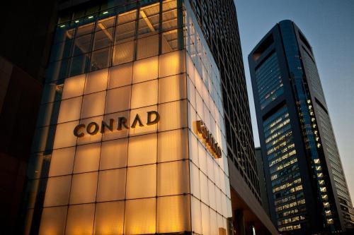 Conrad Tokyo photo 17