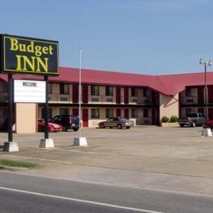 Budget Inn-gadsden
