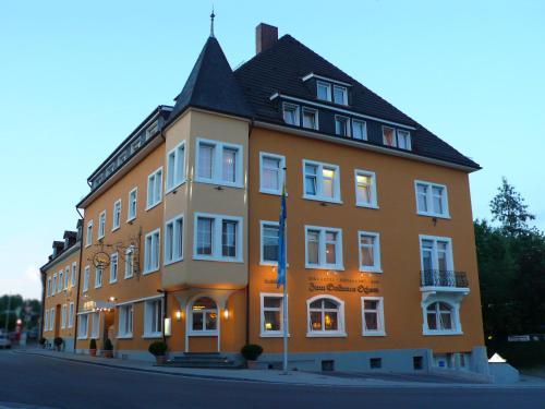 Ringhotel Zum Goldenen Ochsen