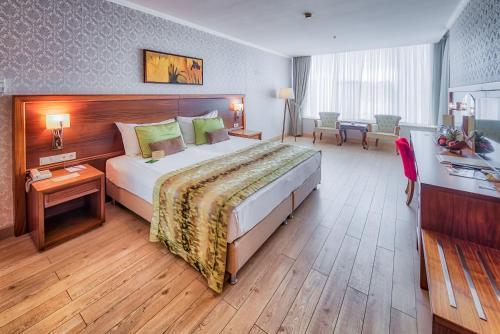 Atakosk Group Hotels, Ankara