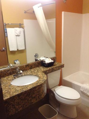 Microtel by Wyndham South Bend Notre Dame University Photo