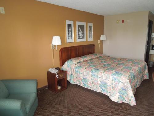 Econo Lodge Columbus Photo