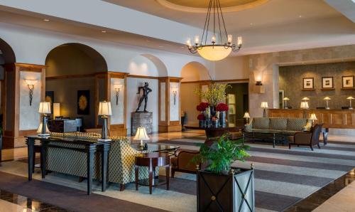 Hilton Santa Clara - Santa Clara, CA 95054
