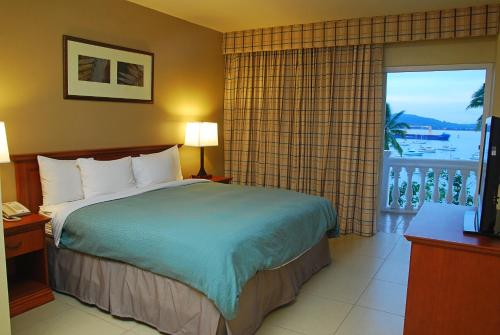 Country Inn & Suites by Radisson, Panama Canal, Panama Photo