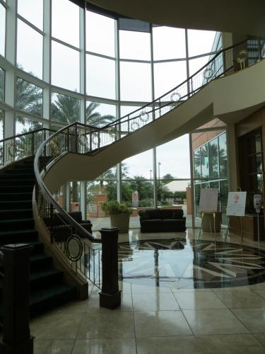Moody Gardens Hotel Spa Resort Galveston
