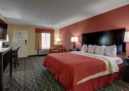 Quality Inn & Suites Griffin - Griffin, GA 30223