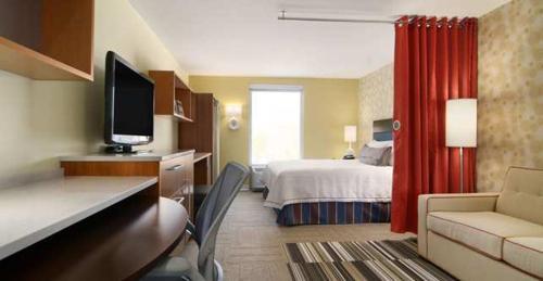 Home2 Suites By Hilton Rahway Nj - Rahway, NJ 07065