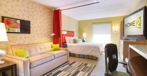 Home2 Suites By Hilton Rahway Hotel