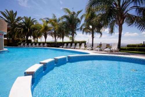 Holiday Inn Queretaro Zona Diamante Photo