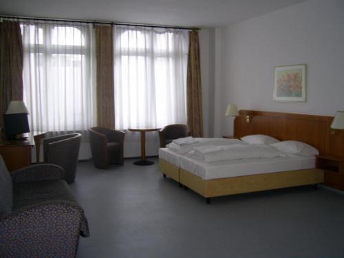 Willy Hotel Frankfurt photo 26