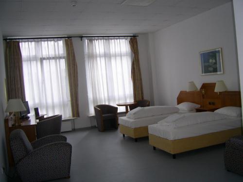Willy Hotel Frankfurt photo 14