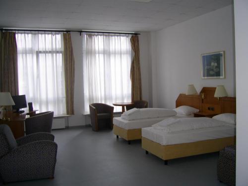 Willy Hotel Frankfurt photo 30