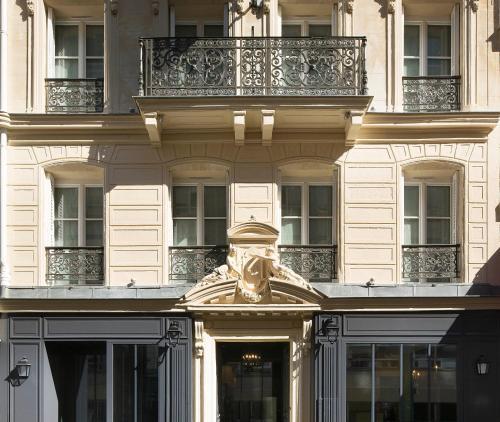 Les Plumes Hotel photo 24