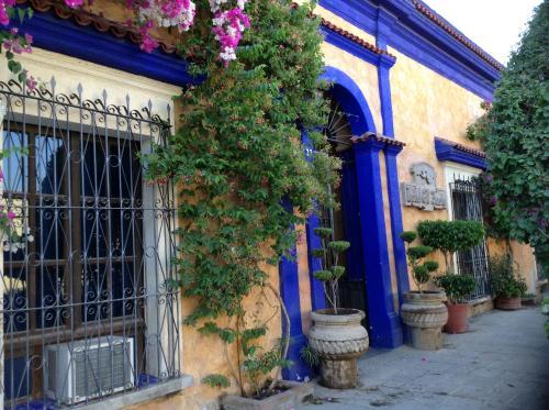 Hotel el Fuerte Photo