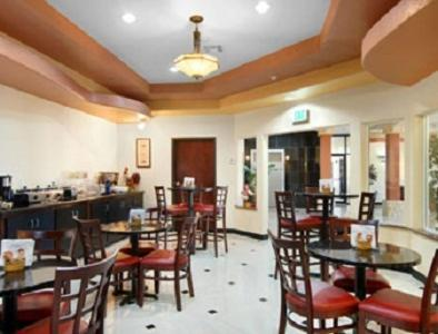 Robinson Inn and Suites Photo