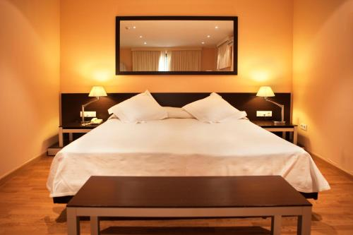 Superior Double Room Can Xiquet 5