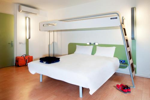 Hotel inn design resto novo issoudun ex ibis budget for Hotel design loire