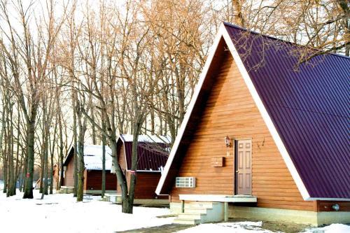 Serenity Springs - Michigan City - LaPorte, IN 46350