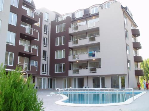 Stella Polaris Apartcomplex