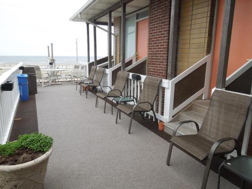 Charlroy Motel Hotel Seaside Park