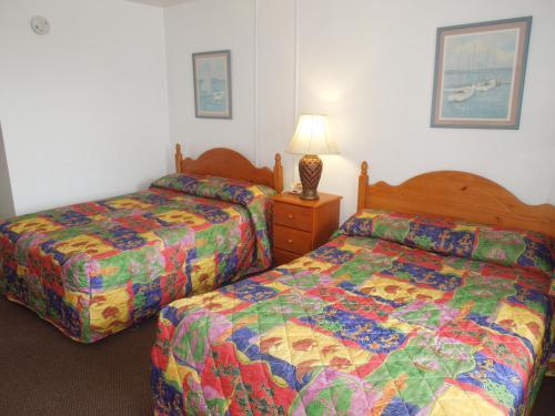 Skylark Resort Motel - Wildwood, NJ 08260