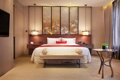 Twelve at Hengshan, A Luxury Collection Hotel, Shanghai photo 9
