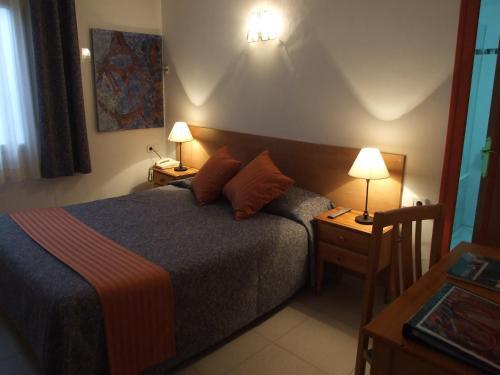 Hotel Montserrat photo 22