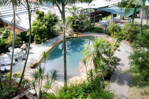 Toowong Villas