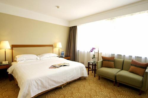 Beijing International Hotel photo 42